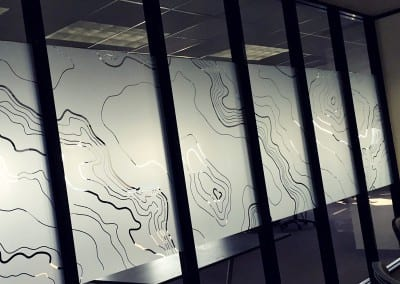 decorative film from sunsational solutions