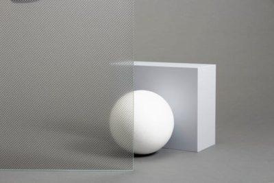 3M Fasara - Cut Glass Silver